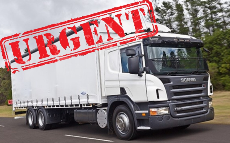 Experienced HR local Driver Out of Geelong starting  5am 3/12/19
