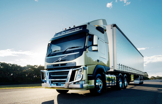 Experienced Casual HC Distance Driver Out of Geelong