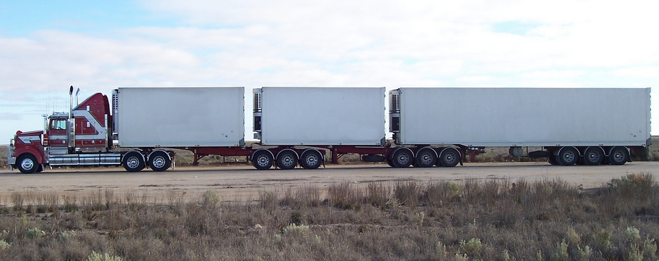 RoadTrain Driver - ASAP - Changeover out of Rocklea to Cobar