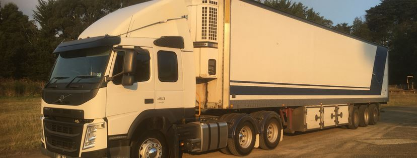 HC Driver wanted casual work