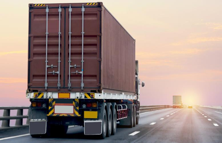 Experienced HC container driver required  $31.58