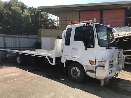 OWNER DRIVERS REQUIRED FOR TRAY TRUCKS