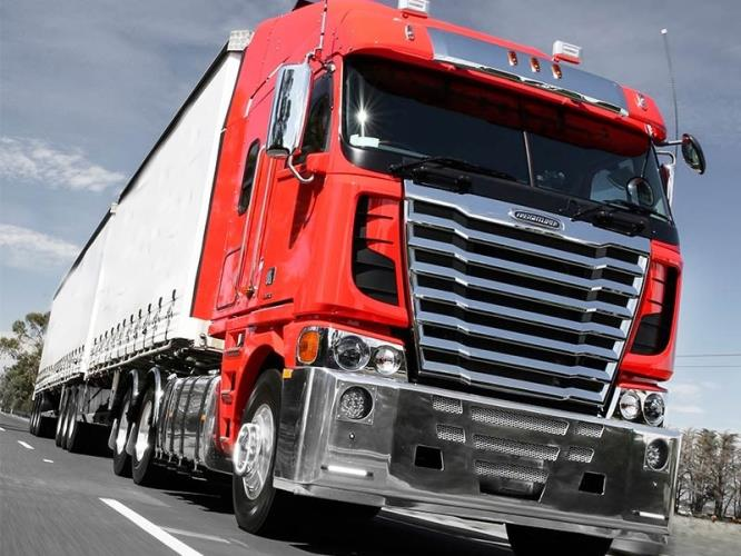 Professional MC Linehaul Drivers out of Broadmeadows