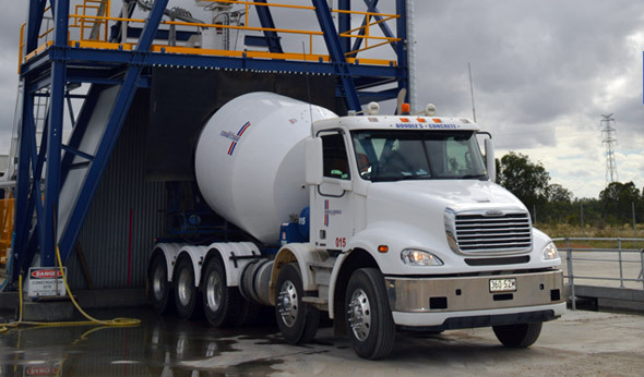 Concrete Agitator driver/ Truck and dog drivers wanted