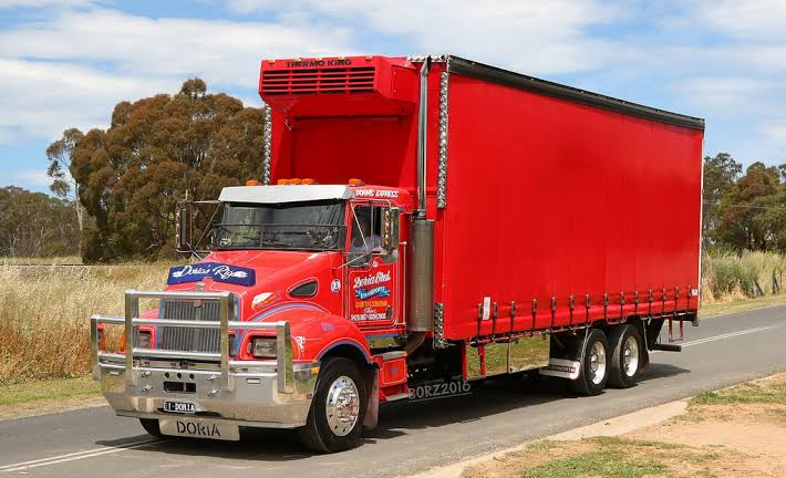 HR Driver Semi retired would suit