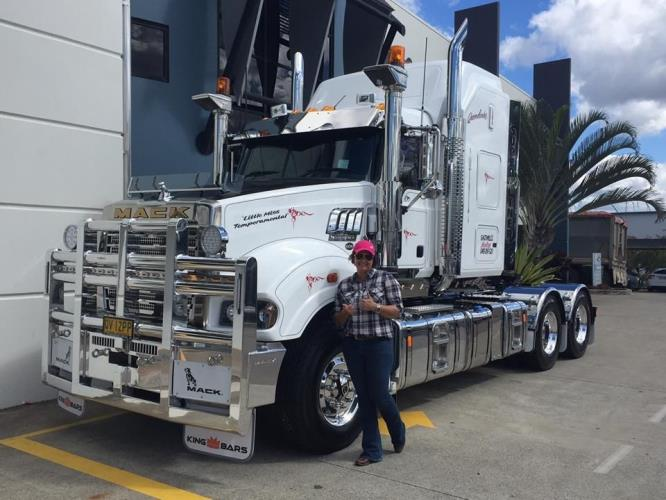 Experienced A/B Triple Road Train driver wanted. Brisbane Qld.