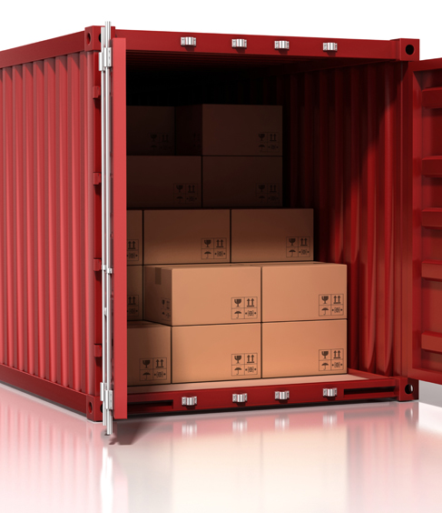 Container Unloader Required at Hemmant