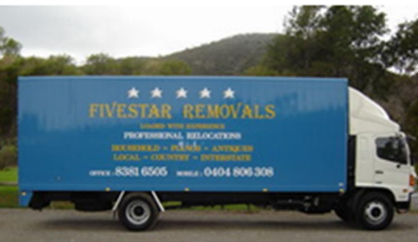 Furniture Removalist - DRIVER