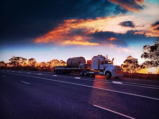 HC / MC DRIVER POSITIONS. Townsville Qld