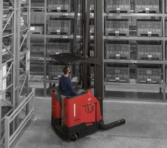 Warehouse Operator/Forklift Driver