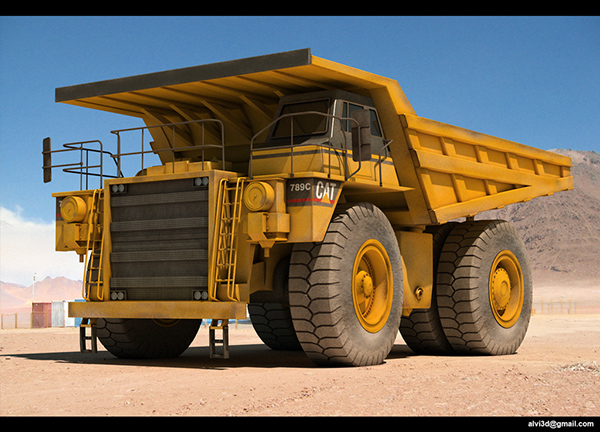 Dump Truck Operator for Amazing Opportunity in Rockhampton.