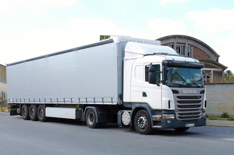 HC Driver with Coles Induction 6 week role - Parkinson 27/02/20