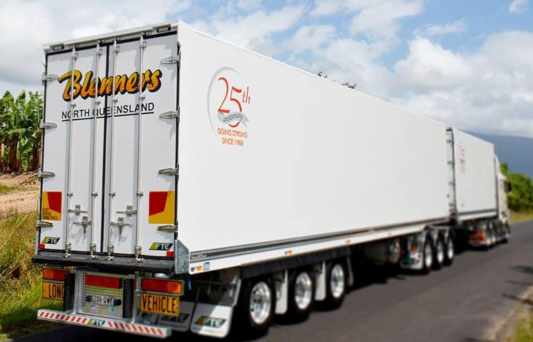 Full Time HC/MC Driver  Adelaide SA