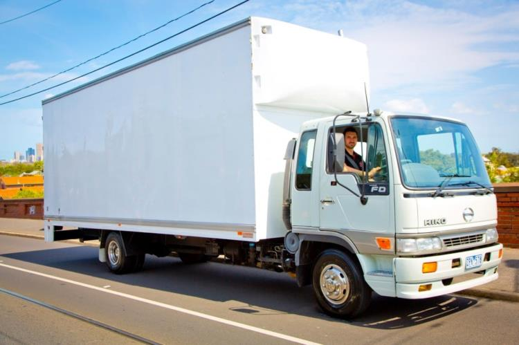 Experienced Furniture Removalist/Driver