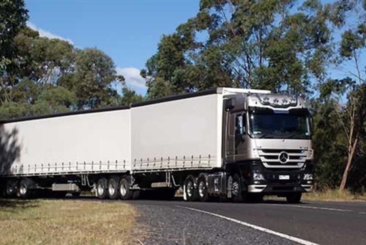 MC Linehaul Driver  required. Adelaide to Melbourne.