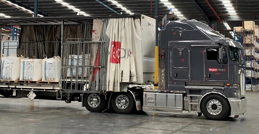 HC Local Truck Driver Adelaide SA
