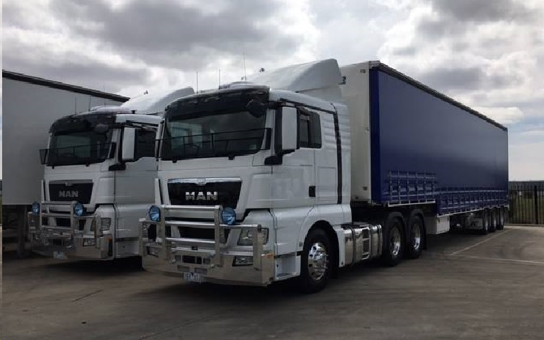 Experienced MC  Driver local work ALTONA