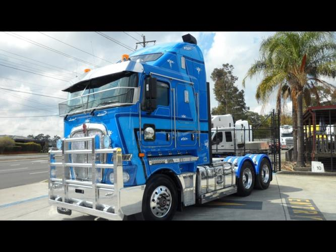 MC Interstate Driver - Brisbane / Sydney / Melbourne