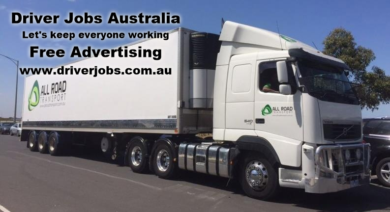 HC drivers wanted Laverton