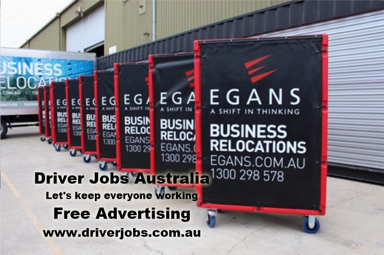 Drivers and Specialised Labourers Needed | Adelaide