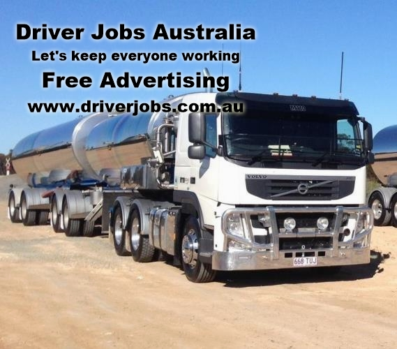 Milk Tanker Driver / Mechanic