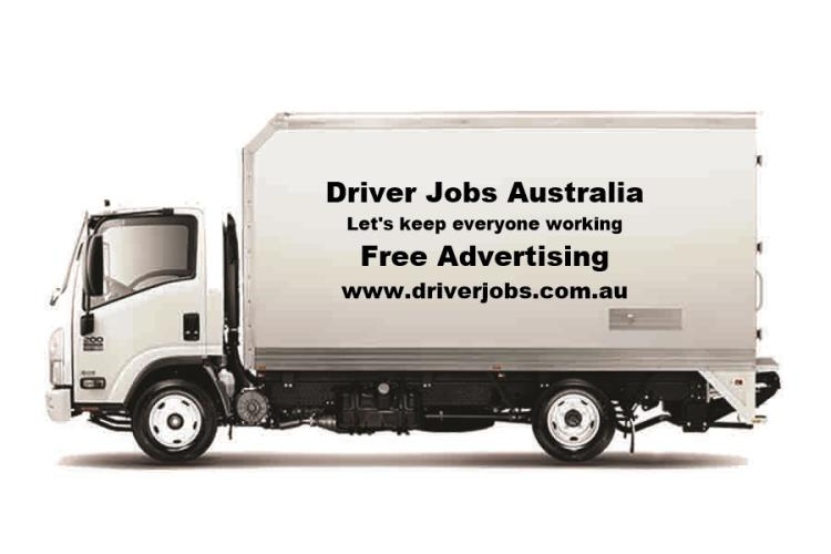 MR or HR Truck Driver