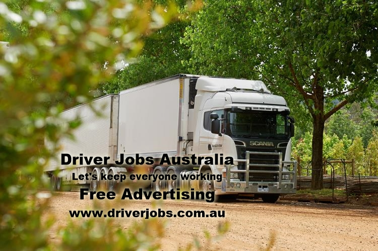 Wanted HR to MC Truck Drivers Due to Company Expansion.