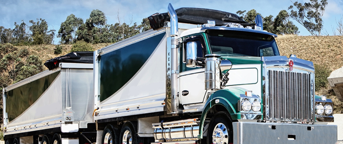 LYSTERFIELD HC Truck n Quad Dog tipper drivers required