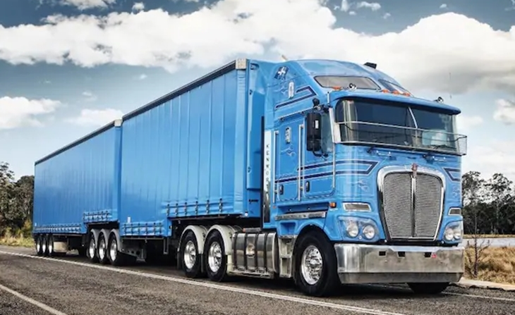 Experienced MC driver required for run Loxton SA to  Adelaide