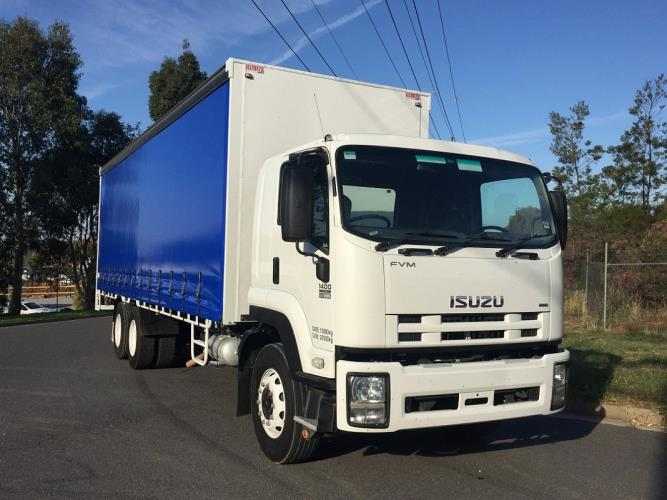 Experienced HR Local driver required. Narangba Qld  AUTO