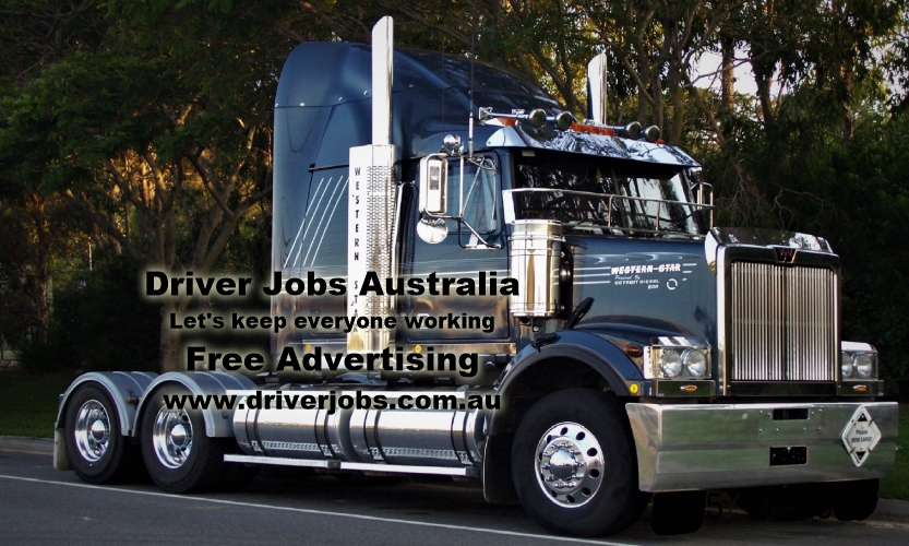 MC Interstate Driver. MUST BE EXPERIENCED