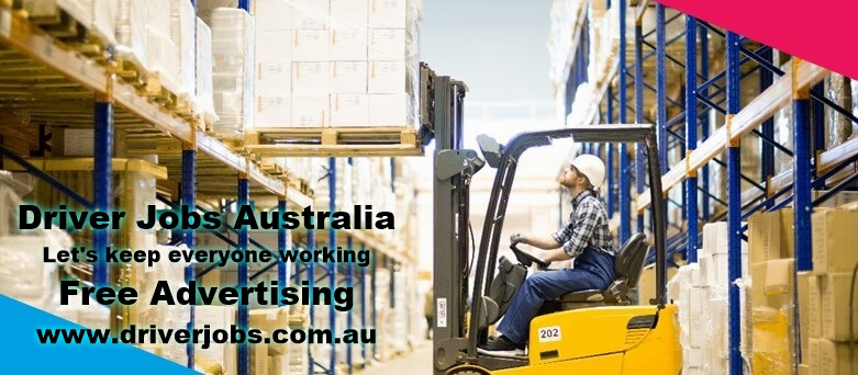 Warehouse Assistant/Forklift Driver