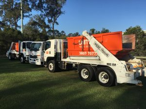 HR Local out of Archerfield, QLD | Local work - Steel