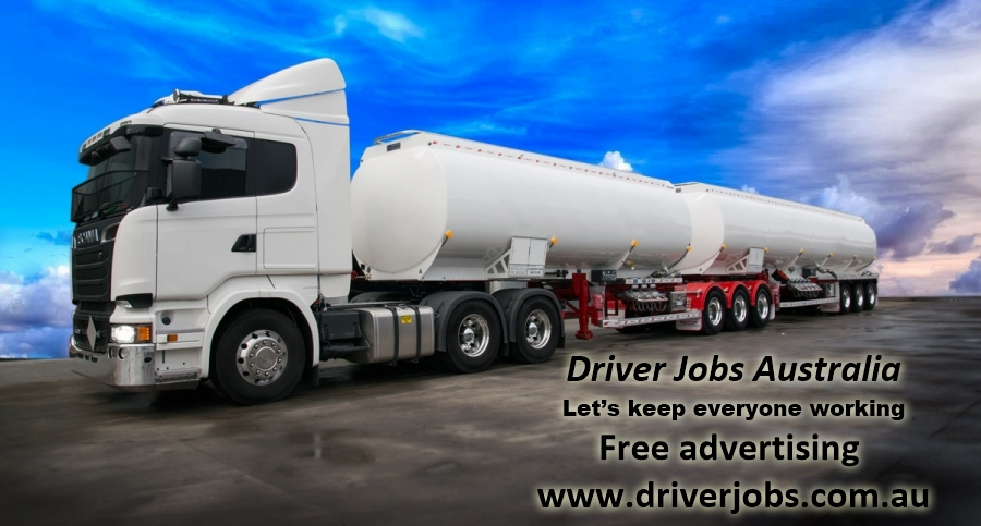 MC Driver (Heavy Haulage) QLD