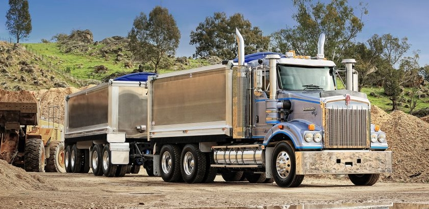 Experienced Tipper Truck drivers required ASAP Dandenong Vic