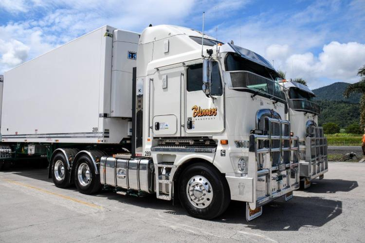 MC Linehaul Drivers wanted Townsville based, Queensland