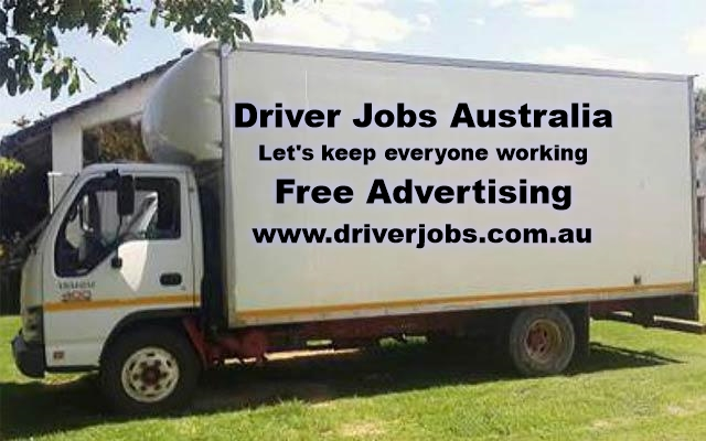 Delivery Driver/ Removalist