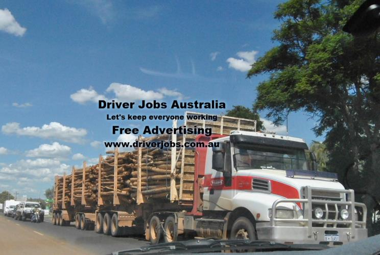 MC Truck Driver - Bunbury/South West Based