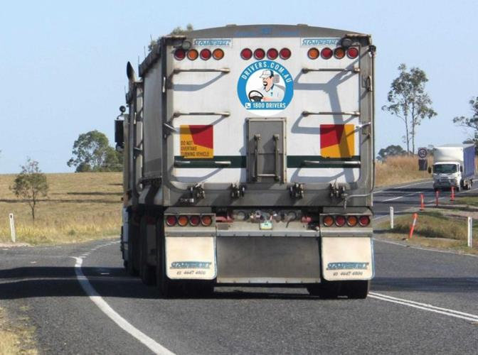 Tipper drivers WANTED South West Sydney, NSW