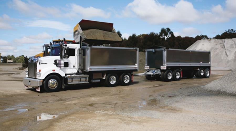 Experienced HC Truck n Dog  drivers required East side, Melbourne