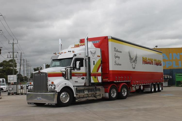 Experienced HC Linehaul Truck Driver Required. Sydney based