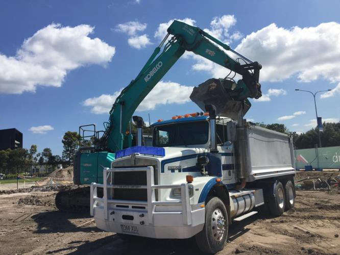 Position available! Excavator /Posi combo operator BOKARINA, QLD