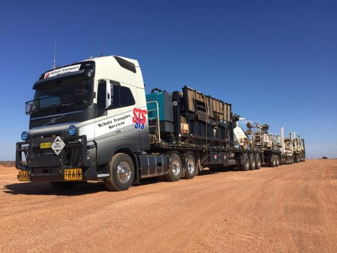 New Role based in Port Augusta
