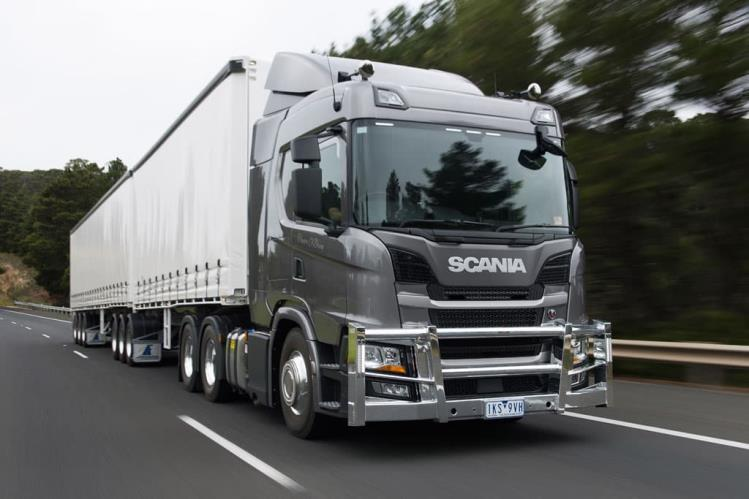 Experienced MC changeover drivers wanted out of  Sydney NSW