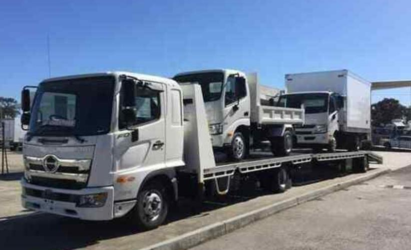 MR Local driver, for small car carrier company in Adelaide SA