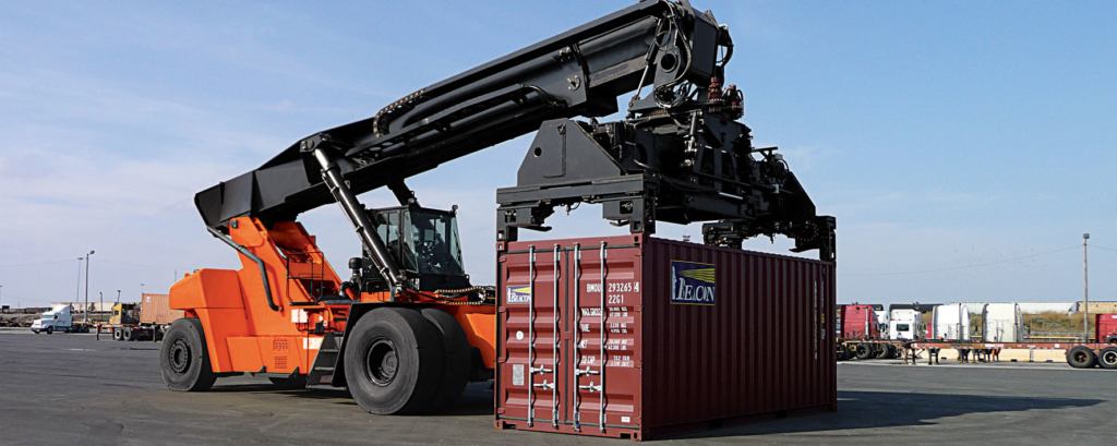 Container Forklift WANTED out of ALTONA NORTH 6/07 for 2 MONTHS