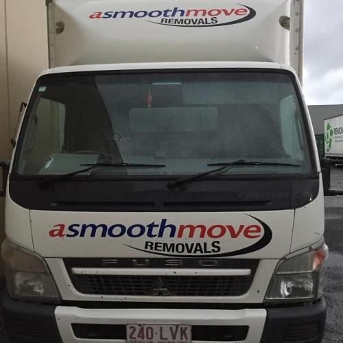 HR/MR REMOVALIST DRIVER