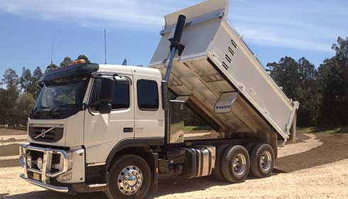 HR/HC Experienced Tipper drivers | Woongolba Location