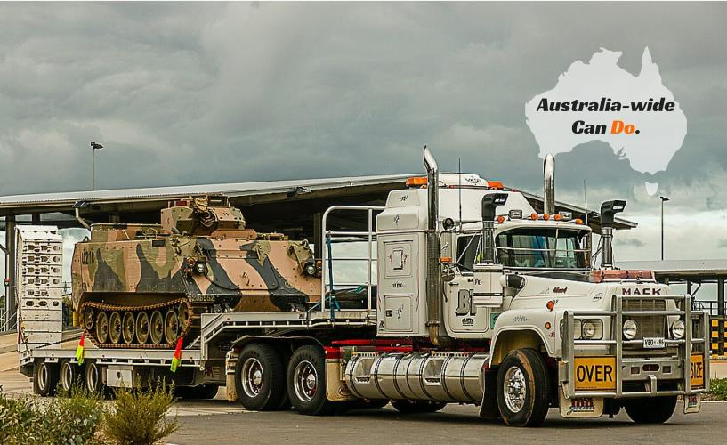 MC/HC Driver to join our team. Adelaide Based