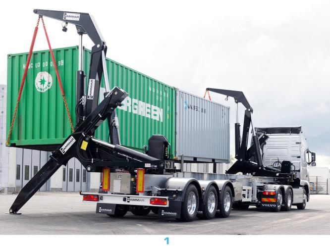 Container driver wanted HC +MSIC  Archerfield Brisbane Qld